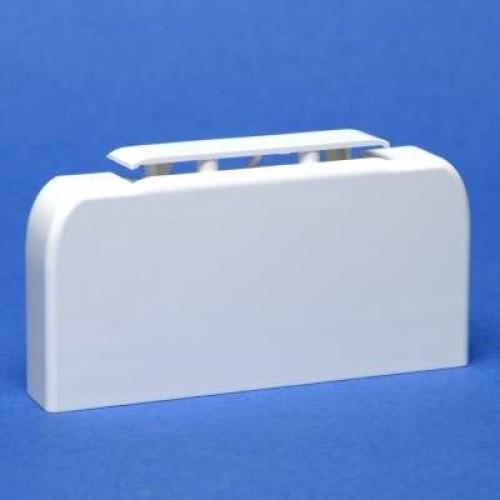 Заглушка для кабель-канала 105x50