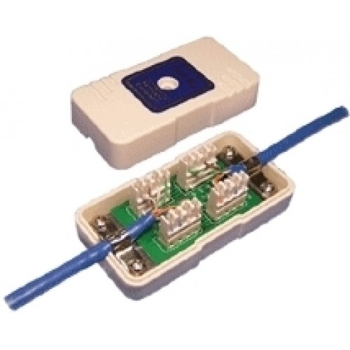 Соединительный модуль, неэкранированный, категории 5e LAN-CNB-UTP5E