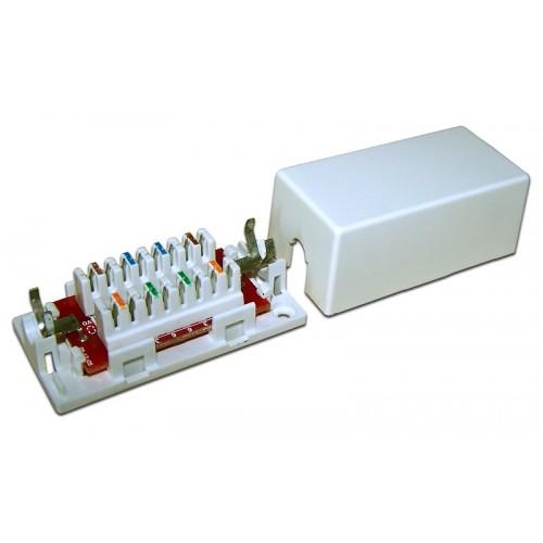 Соединительный модуль, неэкранированный, категории 6 LAN-CNB-UTP6