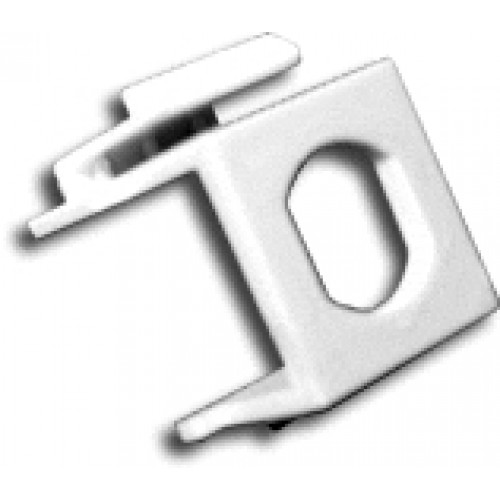 Вставка Кейстоун для адаптера ST TWT-OK-ST