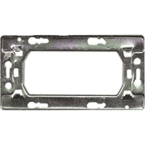 Металлический суппорт для установки 45х90 (4 мод) TWT-MF45x90