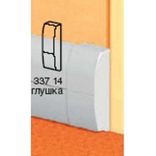 Заглушка торцевая Legrand 032383 для кабель-канала DLP 140х35, белая
