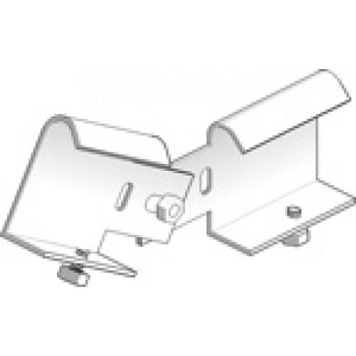 Соединитель каблеростов  - шарнирный (шт,)