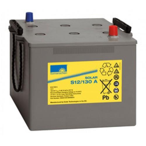 Аккумуляторная батарея S12/130 A