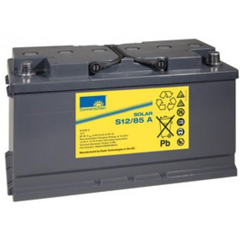 Аккумуляторная батарея S12/85 A