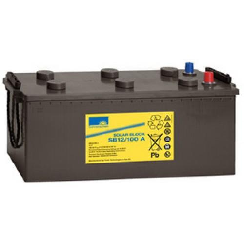 Аккумуляторная батарея SB12/100 A