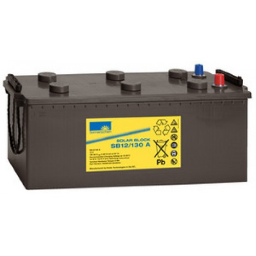 Аккумуляторная батарея SB12/130 A