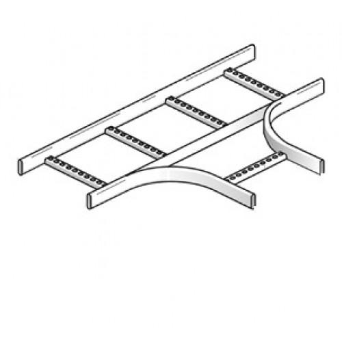 Т-образный мост