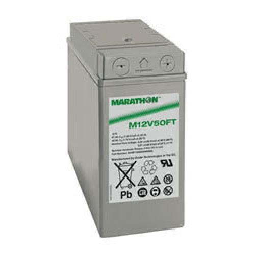 Аккумуляторная батарея M 6V200FT