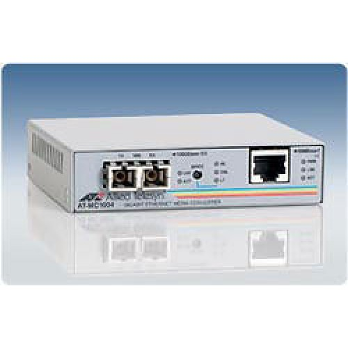 конвертер Media Converter 1000BaseSX (SC) to 1000BaseT