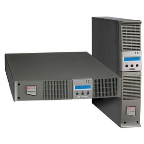 Источник бесперебойного питания (ИБП/UPS) EATON EX 2200 RT 2U,  в комплекте набор для монтажа в стой