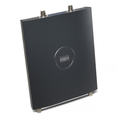 Точка доступа 802.11a/g Non-modular IOS AP; RP-TNC; ETSI Cnfg