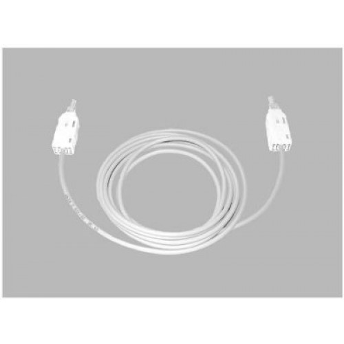 Соединительный шнур 2/4, 4 полюсный, с функцией разъединения, 4м