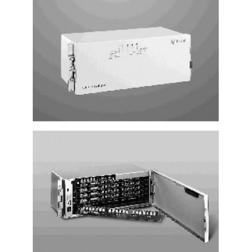 Плата расширения, расширение базовой версии на емкость переключения 20х40 пар