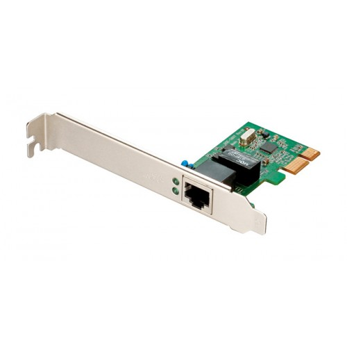 Адаптер сетевой PCI Express 100/1000Mbps