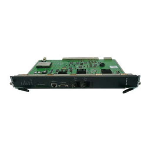 Модуль управления для DAS-4672/DC, 2хSFP, 1хRS-232 и 1xRJ45