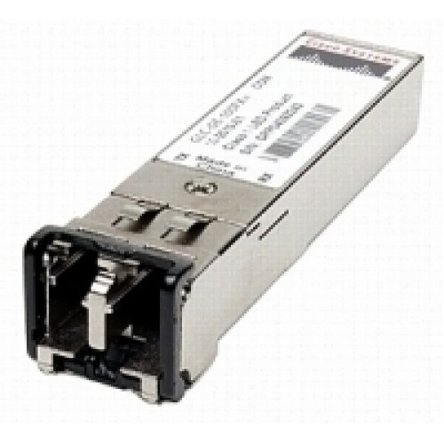Модуль Cisco 100BASE-FX SFP for Gigabit SFP ports