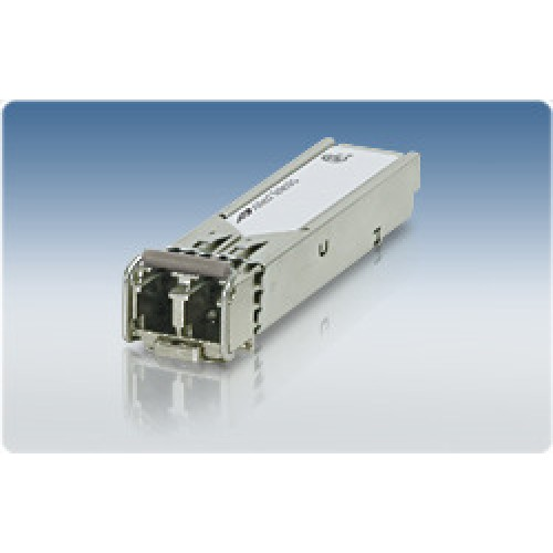 Модуль 80KM 1550nm 1000Base-ZX Small Form Pluggable - Hot Swappable