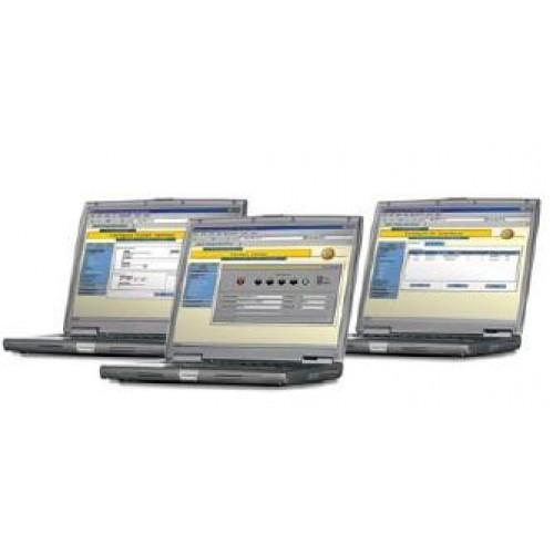 Програмное обеспечение AT-AR415 Series, VPN Licence, 25 Sessions