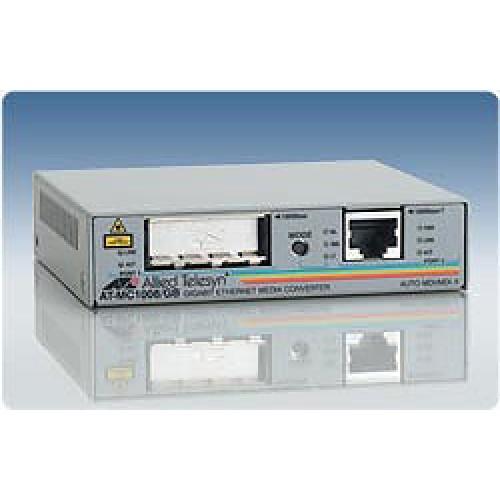 Конвертер 1000T to GBIC Media Converter