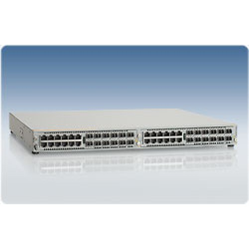 Модульное шасси Modular Chassis based Managed Media Converter supporting up to 24 channels