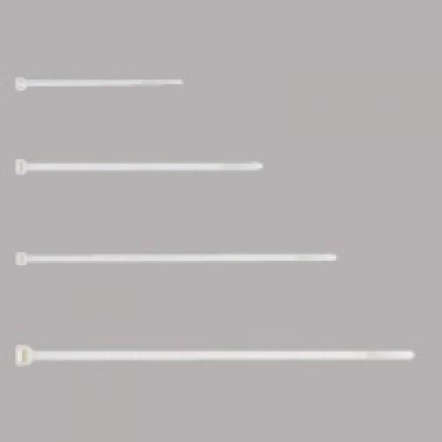 Хомут Colson 2.4x140, бесцветный