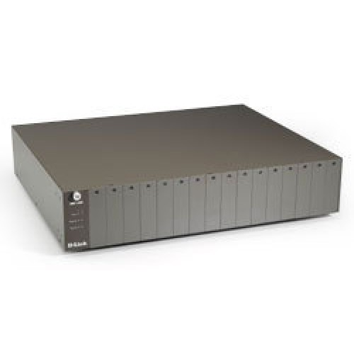 Chassis-based Media Converter  16bays