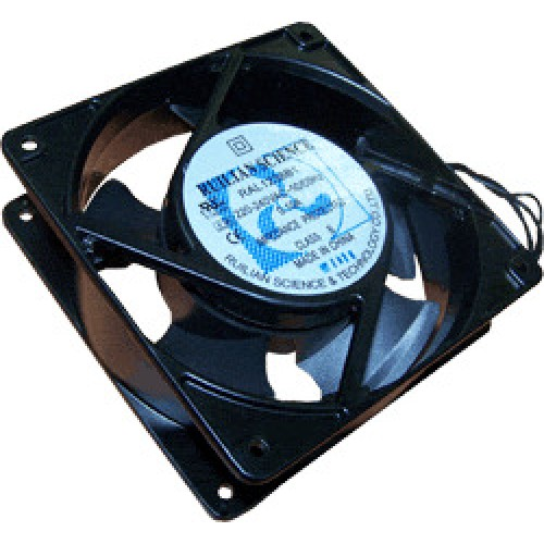 Вентилятор с подшипником для настенных шкафов TWT-CBW-FAN1-BB
