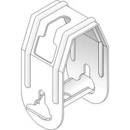 Кронштейн потолочный навесной (корректируемый)