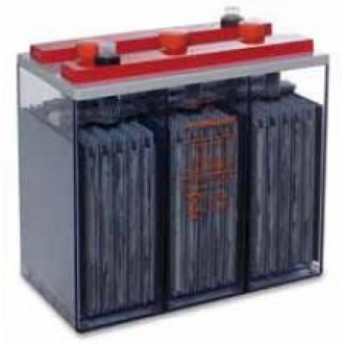Аккумуляторная батарея 5 OPzS 250