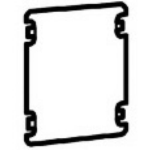 Уплотнительный зажим (фиксатор) для кабель-канала DLP 32х12,5/16/20, Legrand