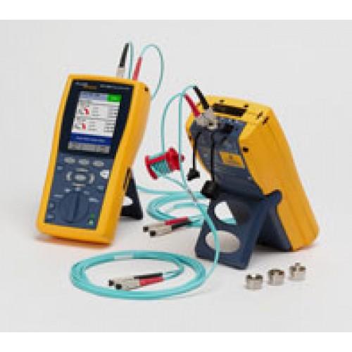 Анализатор кабельный DTX-LT, адаптер для тестирования постоянной линии категории 6/класс E (2шт,), а