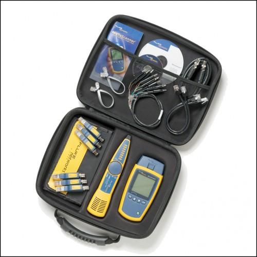 Профессиональный набор MicroScanner2