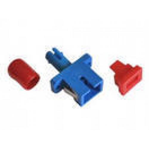 Переходная розетка ST-SC, одномодовая, керамика FOA-ST/SC-SM-C
