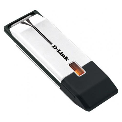 Адаптер беспроводной USB 802.11a/b/g/n