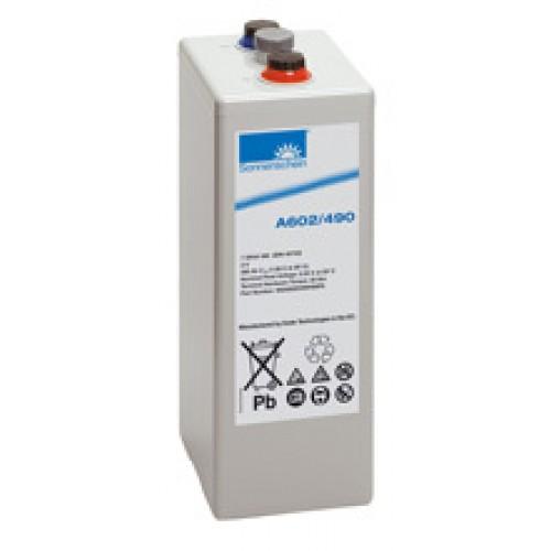 Аккумуляторная батарея  A602/580 (7 OPzV 490)