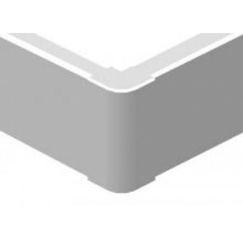 Угол внешний для кабель-канала 60*40, белый