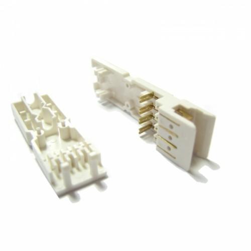 Вилка 2 пары 110 типа, LANMASTER LAN-S110P2