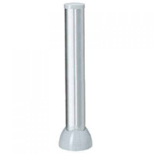 Мини-колонна 4-х секционная, алюминий, 0.68 м