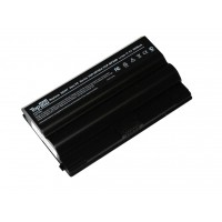 SONY VAIO VGN-FZ Series аккумулятор для 11.1V 5200mAh ЧЕРНЫЙ CD PN: VGP-BPS8A VGP-BPS8B VGP-BPL8A VG