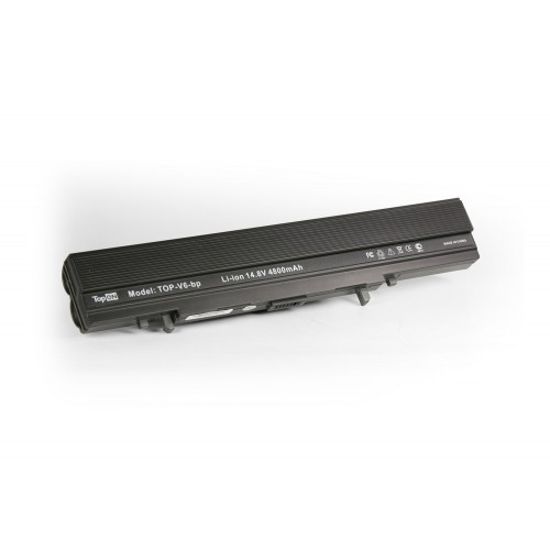 ASUS V6V V6000VA V6800V VX1 Series аккумулятор для 14.8V 4800mAh PN: A42-V6, S2691061, 90-NAA1B1000