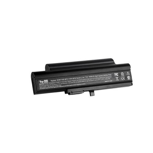 Аккумулятор для ноутбука Sony Vaio VGN-TX Series. 7.4V 10400mAh 77Wh, усиленный. PN: VGP-BPS5A, VGP-BPS5.