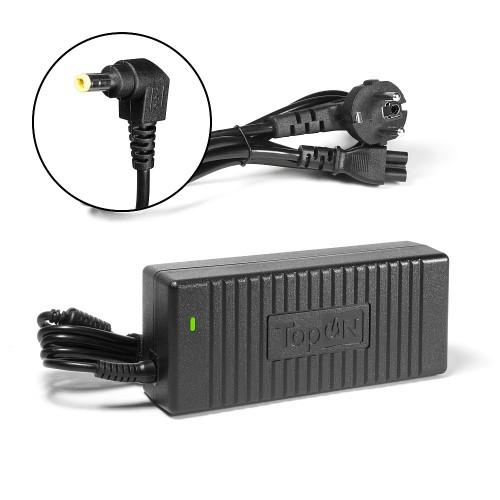 Блок питания для TFT монитора Acer, AOC, BenQ, HP, NEC, Sony, Proview, Viewsonic. 12V 10A (5.5x2.5mm) 120W. PN: CSX-061210A, EA11351A-120.