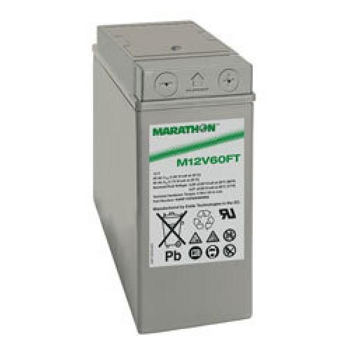 Аккумуляторная батарея M 12V60FТ