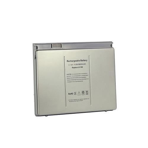 Аккумулятор для ноутбука Apple MacBook Pro 17