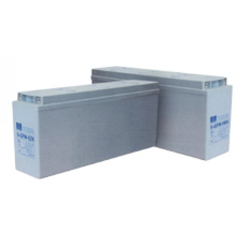 Аккумуляторная  батарея Coslight 6-GFM-125X (12V; 125Ah)
