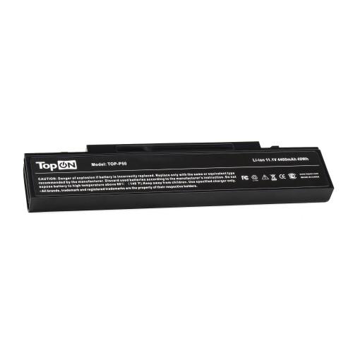Аккумулятор для ноутбука Samsung P50, P60, M60, P210, P560, Q320, R460 Series. 11.1V 4400mAh 49Wh. PN: AA-PB2NC6B, PB2NC3B.
