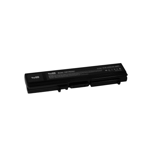 Аккумулятор для ноутбука Toshiba Satellite M30, M35, Satellite Pro M30 Series. 10.8V 4400mAh 48Wh. PN: PA3331U-1BAS, PA3331U-1BRS.