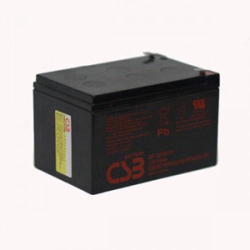 Батарея RBC4 для ИБП APC BP650I, SUVS650I (неоригинал)