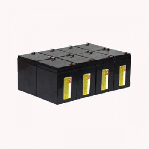 Батарея RBC43 для ИБП APC SUA2200RMI2U, SUA3000RMI2U (неоригинал)